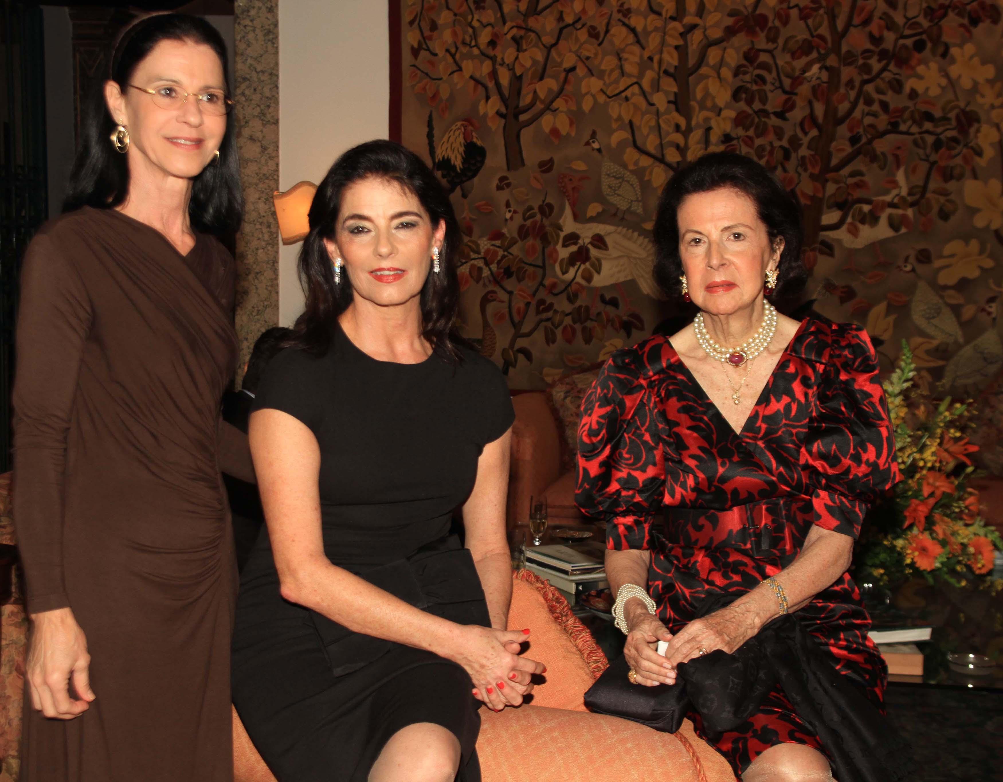 lily9 Jantando com os príncipes da Dinamarca
