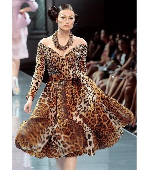onca 1 A moda solta as onças no carnaval carioca!