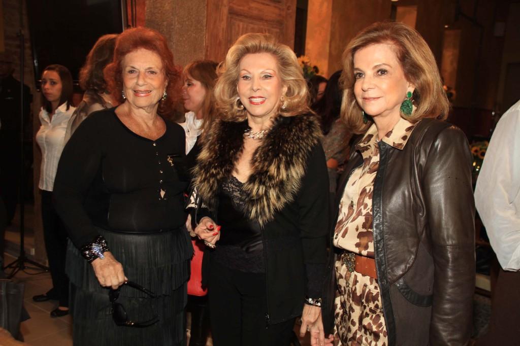 Eike, Flávia, Dilma, Mariza e Zé Alencar e as bolsas falsificadas