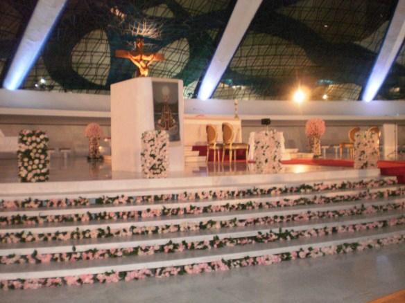 tamara p9150918 Fotos ainda do casamento à la Versailles no DF