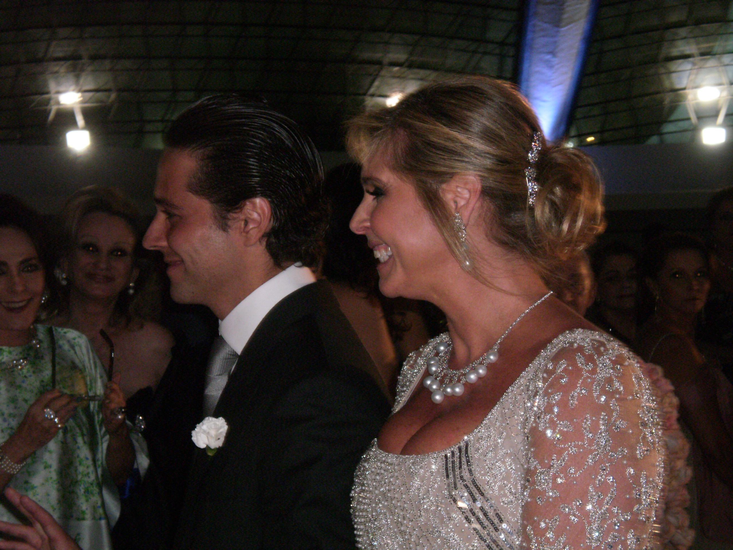 tamara p9150925 Fotos ainda do casamento à la Versailles no DF