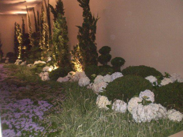 tamara p9150987 Fotos ainda do casamento à la Versailles no DF