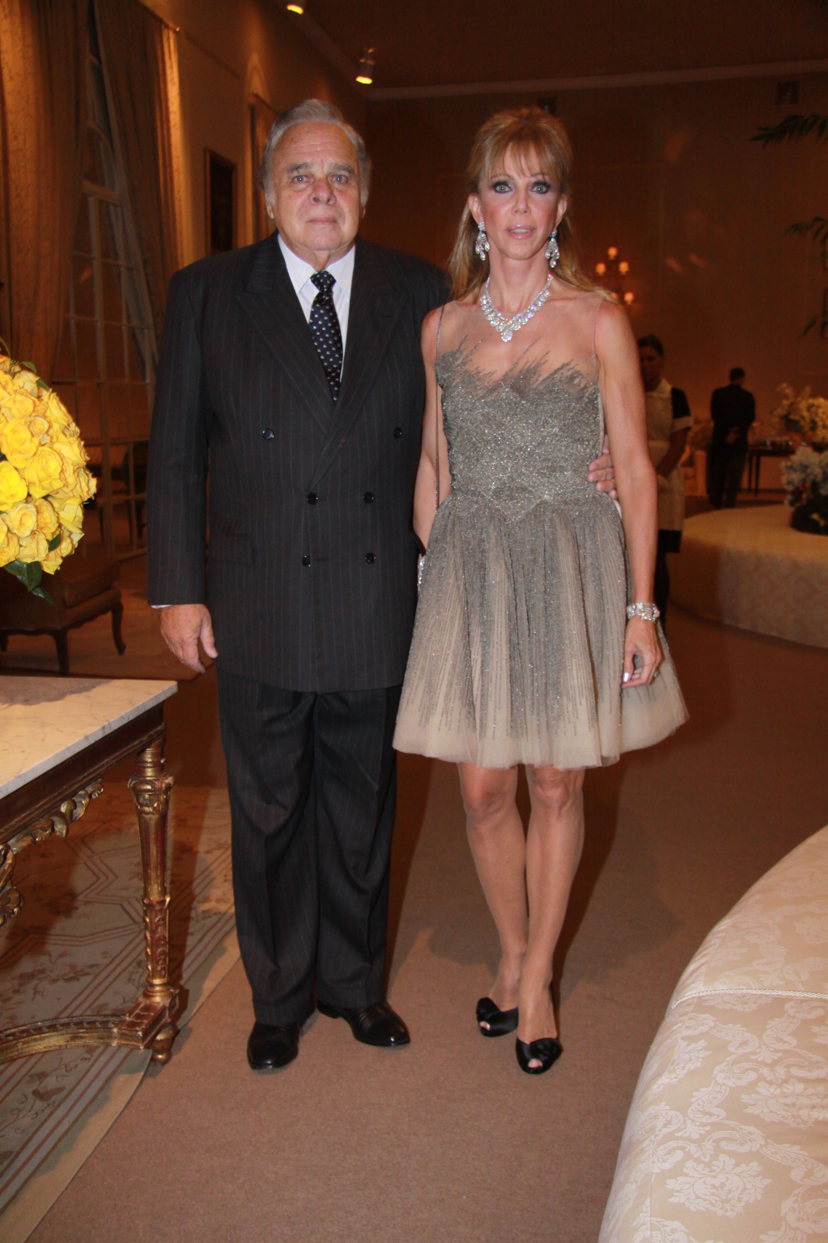 tamara18 Mais fotos do incrível casamento Gontijo Rudge